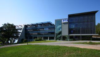 Deutsches Forschungszentrum für Künstliche Intelligenz